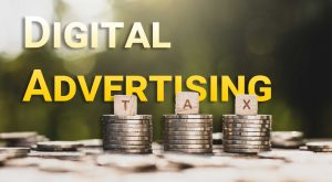 digital advertising potential tax in Maryland
