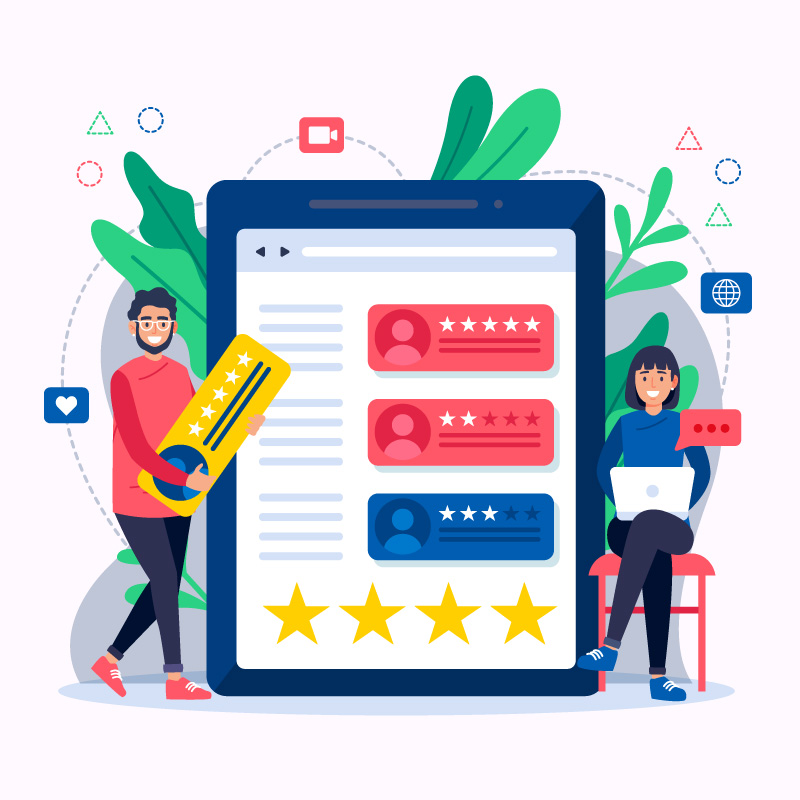 Online Review Generation | Southernmost Digital
